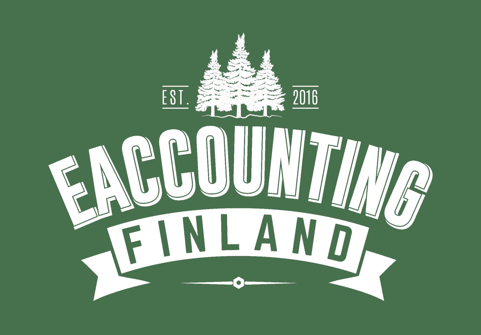 Tilitoimisto eAccounting Finland